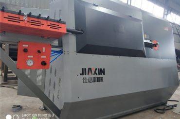 CNC เครื่องชุบเกลียวเหล็กราคา