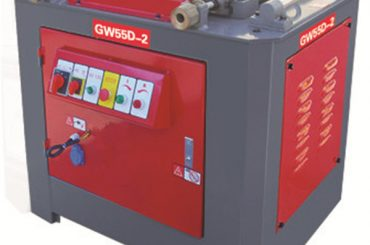 เครื่องที่มีคุณภาพสูงเพื่อดัดลวดเหล็กและราคาไม่แพง